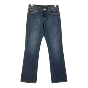 LUCKY BRAND Petunia Easy Rider Bootcut Jeans Sz 26
